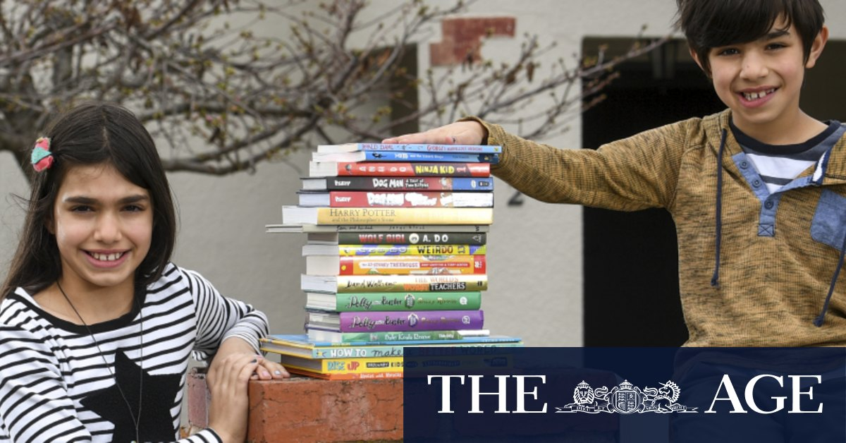'I was terrified': bookshops navigate choppy waters during lockdown