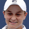 'We deserve to be top': Barty defends No. 1 status after claiming Miami crown