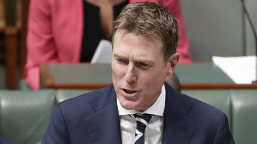 Attorney-General Christian Porter is reviewing the operation of the Foreign Influence Transparency Register.