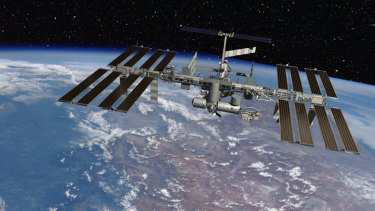 The International Space Station is far from the only destination in a changing space economy.