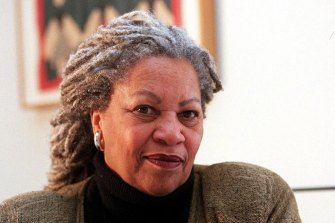 Toni Morrison was a giant of 20th-century literature.