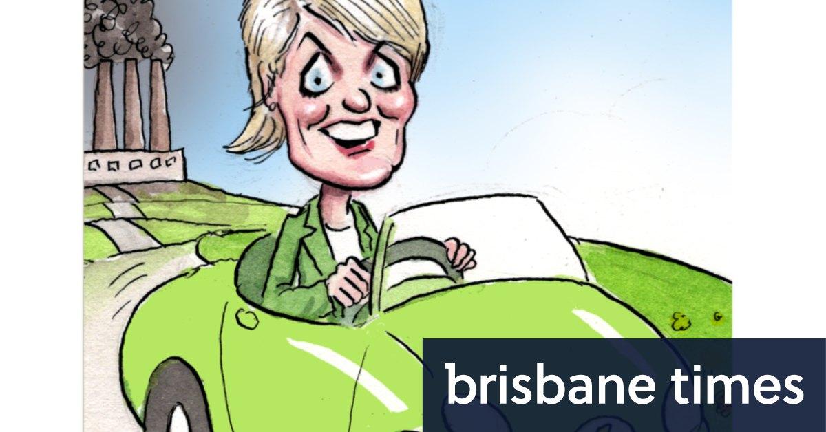 Bishop's big new thing in brine
