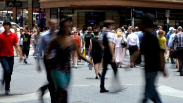 Some investors are struggling to see where the next boost to Australia's economy will come from as it runs out of steam.