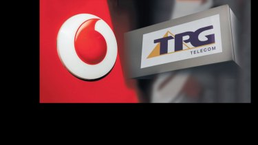Vodafone's Federal Court filing raises questions about its viability if the Australian Competition and Consumer Commission's opposition to its merger with TPG is upheld.