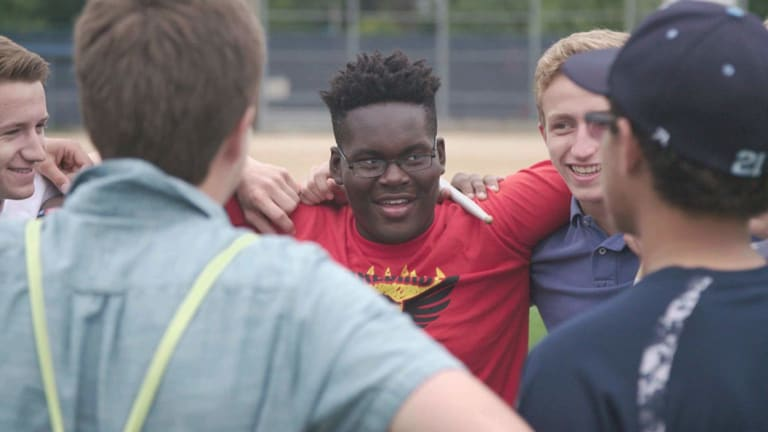 More than meets the eye: documentary series America To Me, where cameras spent a year inside Oak Park and River Forest High School in Chicago.