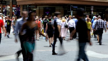 Brisbane lord mayor Graham will use surveillance to identify pedestrian safety hotspots as part of his citywide pedestrian safety review.