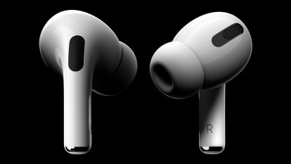Apple's new Airpods are noise cancelling and cost $150 more