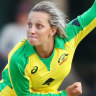 Gardner cleared to play in tri-series opener against England