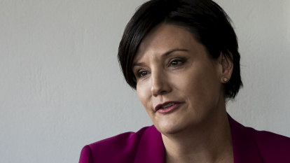 Ex-leader Daley welcome back on frontbench, says McKay