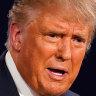 Trump-Biden debate prompts shock, despair and, in China, glee