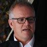 Morrison open to royal commission on veterans' suicides