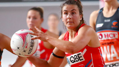 'It was the perfect ending': 14 months on sideline worth the wait for Proud, Swifts