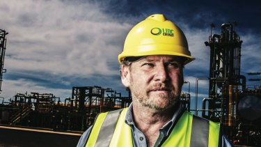 Former rich lister Peter Bond's Linc Energy was been fined $4.5 million for serious environmental damage.