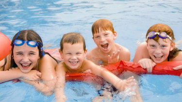 Discrimination law can't stop a Sydney strata block banning children from the communal pool.