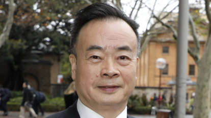 Herald loses appeal over Chau Chak Wing defamation win