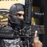 Rio's deadly police raid prompts claims of abuse, revenge