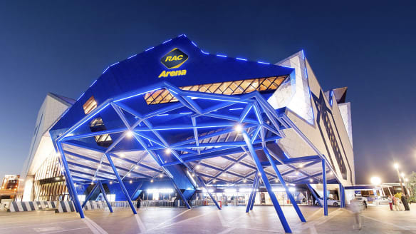 Naming rights to Perth Arena sold in deal with RAC