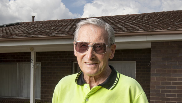Elderly man backbilled $11,000 in land tax despite advice he was exempt