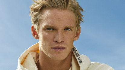 Cody Simpson: 'Miley inspires my art. We support each other with our work'