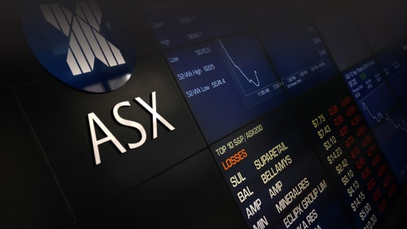 ASX surges most in two years as trade war recedes