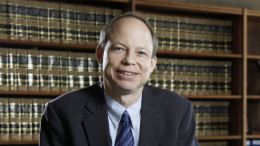Recalled: Santa Clara County Superior Court Judge Aaron Persky