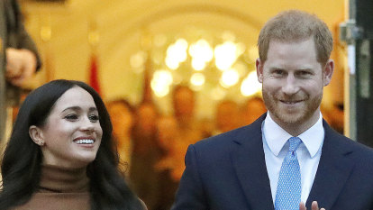 Charles stops funding Harry and Meghan's mail office