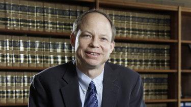 Recalled: Santa Clara County Superior Court Judge Aaron Persky