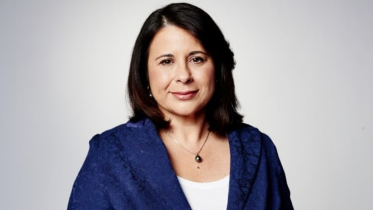 TVNZ reporter Barbara Dreaver is in Nauru to cover the Pacific Islands Forum.