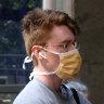 NSW expert behind Trump coronavirus response backs work-from-home call