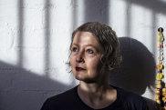 Artist Manon van Kouswijk