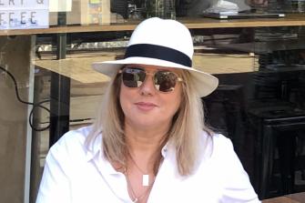 Former madam Jane King has broken her silence 26 years after model-turned-escort Revelle Balmain's disappearance.