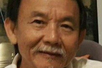 Raymond Koh.