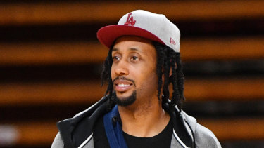 Former NBA and NBL player Josh Childress has taken a financial interest in South East Melbourne Phoenix.
