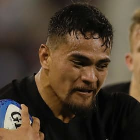 Confused Fifita questions omission from All Blacks
