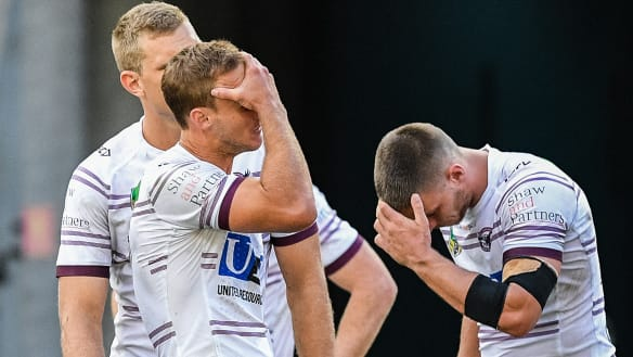 Five more Manly players face fines from night out in central Queensland