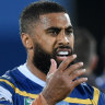 'Ordinary' Eels can't believe the hype: Jennings