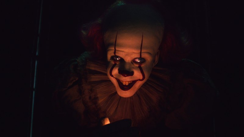 It: Chapter Two's circus of horrors more spectacular than scary