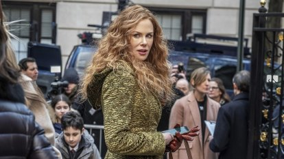 Undone and exposed, the thrilling ending to Nicole Kidman's HBO drama