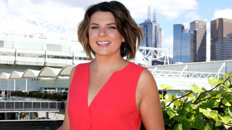 AFL broadcasters need women in prime roles, says former TV chief