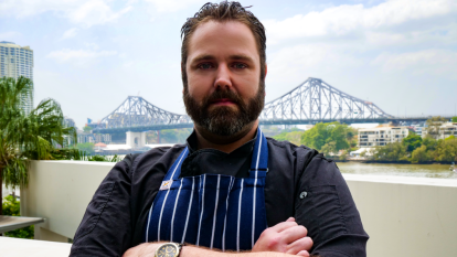 Brisbane chef to share passion for food at Sea to the City