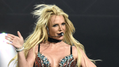 Britney Spears' bedroom, phone and iPad 'constantly monitored'