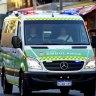 Non-urgent surgeries cut in WA as ambulance ramping hits bleak record
