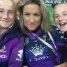 'I just fell in love with it' - How Melbourne Storm is growing its fan base