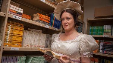 Susan Prior in Book Week.