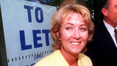 Cheryl Kernot, who was Democrats leader for four years before defecting to Labor, says times have changed since the hardline attitude to enforcement during the early Howard years.