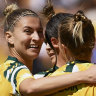 Milicic hails fitting finale to historic week for Matildas