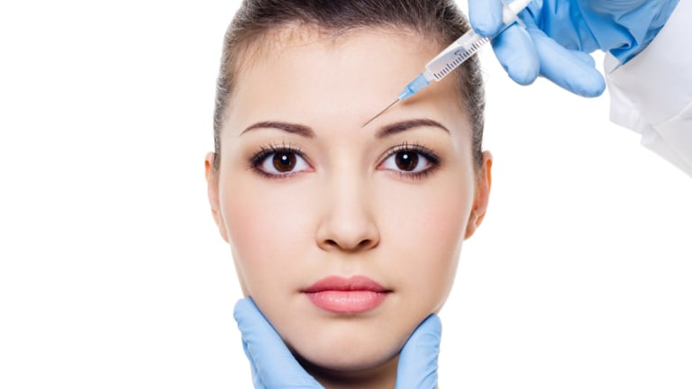 "Historically, ""prevention"" has been used to tackle actual illness and disease. Now 20 year-olds are being sold preventive Botox."