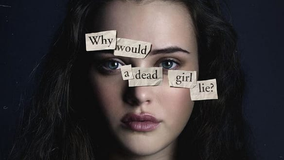 Netflix failed to flag 'strong suicide themes' for 13 Reasons Why