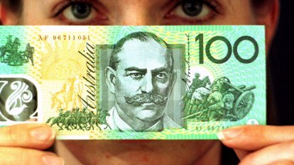 Expensive washing? Australia loses $8 billion in cash