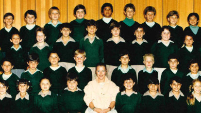 'You are responsible for their lives': lessons from my time as a chalkie